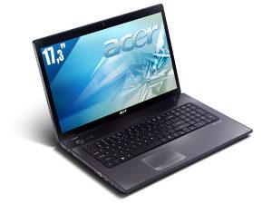 """ACER 17.3""""  i3 / 4GB/ 500GB/ Intel HD/ HDMI/ Webcam"""