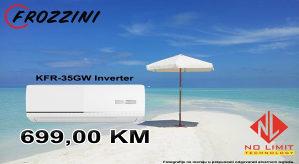 Frozzini KFR-35GW Inverter