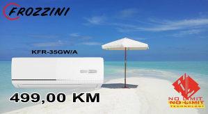 Frozzini KFR-35GW/A