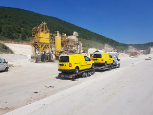Prevoz dovoz transport auta iz Austrije