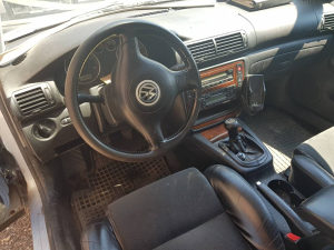 Volkswagen Passat Limuzina stranac