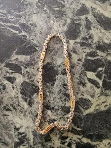 Lančić lanac kajla