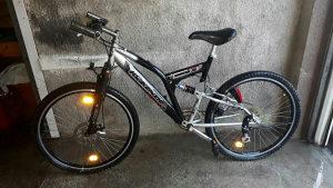 Biciklo Mc Kenzie