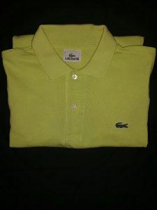 LACOSTE - Muska polo majica