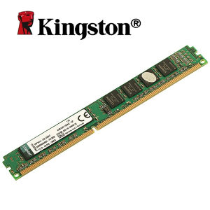 4gb ddr3 1600mhz Kingston RAM