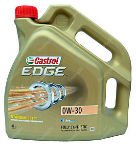 CASTROL 0W-30 FULLY SYNTHETIC