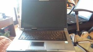 Laptop, Asus