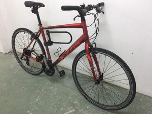 Biciklo Specialized Sirrus 2016
