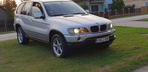 BMW X5 3.0 Dizel Tek Registrovan