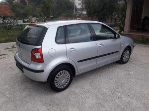 Volkswagen Polo VW TEK UVEZEN