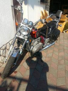 Kawasaki 500ccm