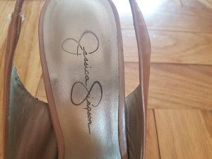 Jesica Simpson sandale