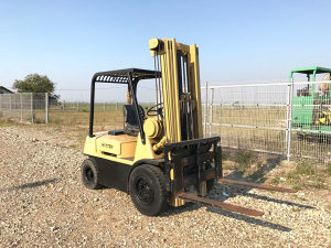 Hyster H50H