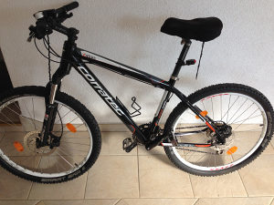 biciklo corratec