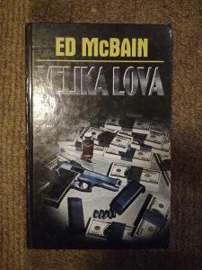 Ed McBain - Velika lova