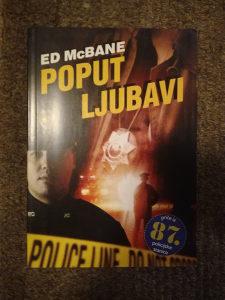 Ed McBane - Poput ljubavi