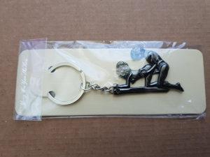Privjesak za kljuc kljuceve  Sex 3D