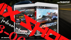 NEED FOR SPEED HOT PURSUIT za Playstation 3 PS3