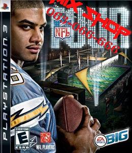 *ORIGINAL IGRA* NFL TOUR RAGBI za Playstation 3 PS3