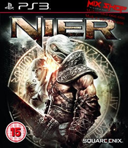 *ORIGINAL IGRA* NIER za Playstation 3 PS3