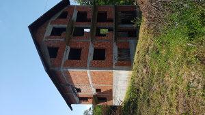 Kuća, Mrkonjić Grad