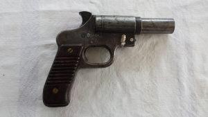 Raketni pistolj