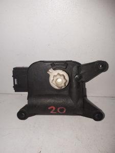MOTORIC VENTILATORA AUDI A4 > 2000-2004 0132801345