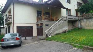 Kuća Ilijaš