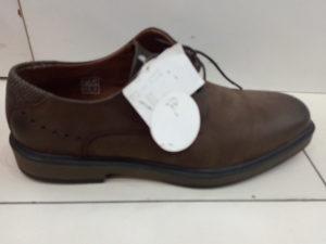 Nove muške kožne cipele, 44 br.