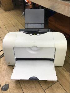Printer Canon i455