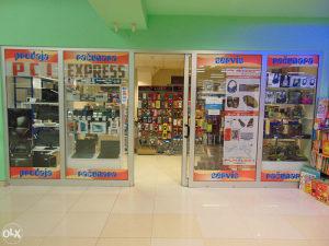 Servis i prodaja racunara / racunarske opreme