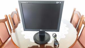 "Monitor LCD LG 19"" L1932P"