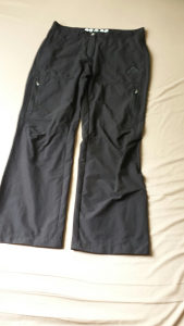 MCKINLEY DRY-PLUS STRETCH pantole