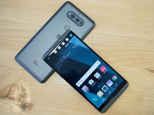 Mobitel lg V20