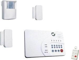 Bežični alarmni sistem