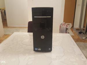 HP Core i3 2100 3.10 GHz,2 GB grafika,8GB ram