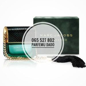 Marc Jacobs DECADENCE edp 50ml