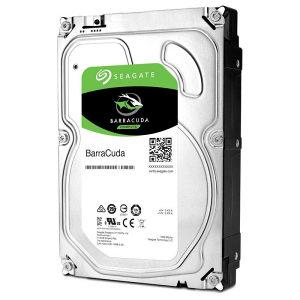 SEAGATE Baracuda HDD, ST1000DM003, 1.0TB, Bulk