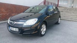 Opel Astra 1.7 cdti 2009 registrovana