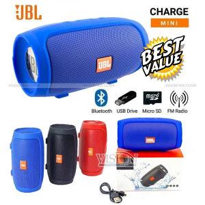 JBL Charge Mini E3 Bluetooth zvučnik