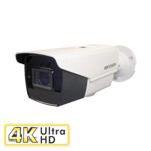 Hikvision 4K