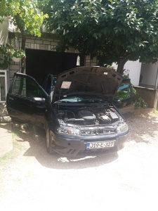 Fiat Punto 2 EURO 4 *KLIMA*
