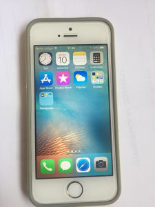 IPhone 5s, 16GB, GOLD kao nov