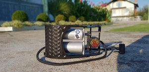 Pumpa za zrak (Novo)