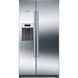 Američki frižider Bosch Inox 533 litara KAD90VI20