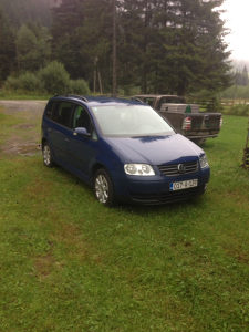 Volkswagen Touran 1.9 TDI 2004.god