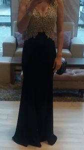 J'adore svečana haljina