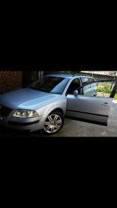 Volkswagen Passat 1.9 74 kw