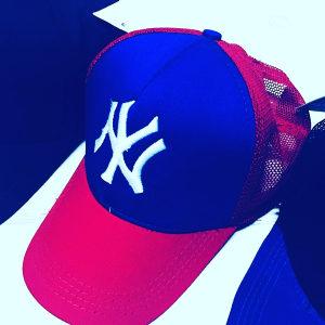 NY kacket