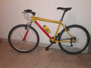 Bicikl DART MTB-SHIMANO XT- Mavic XC